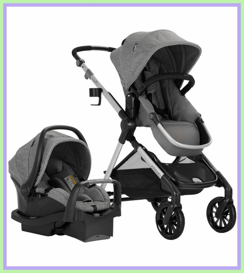 42 reference of evenflo pivot car seat and stroller in