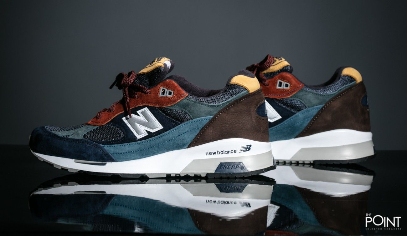 zapatillas new balance epic