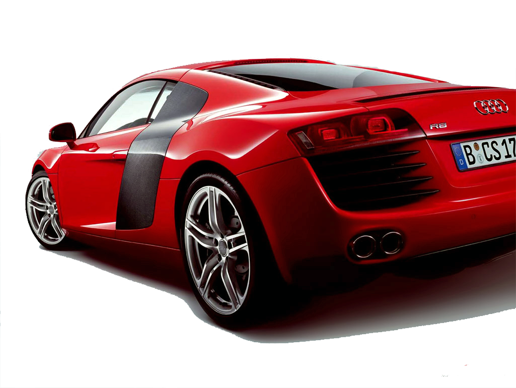 Audi PNG Auto Car Images Free Download RED AND MORE RED - Sports cars png