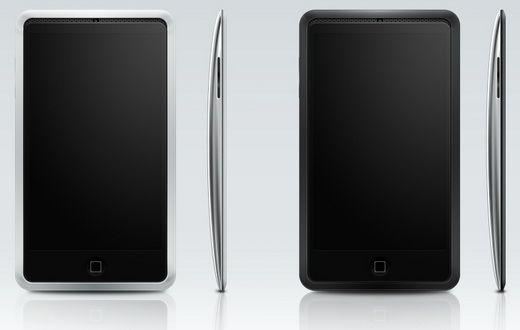 How iPhone 5 Looks Like !!!