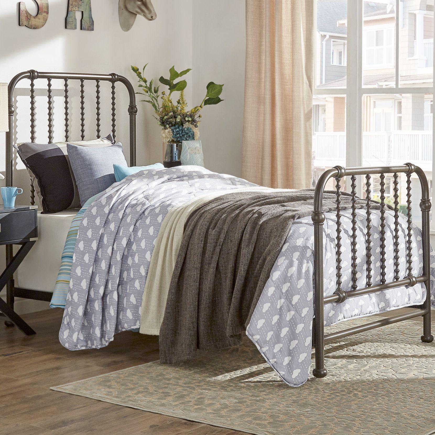 Bellingham Bed Loft bed frame