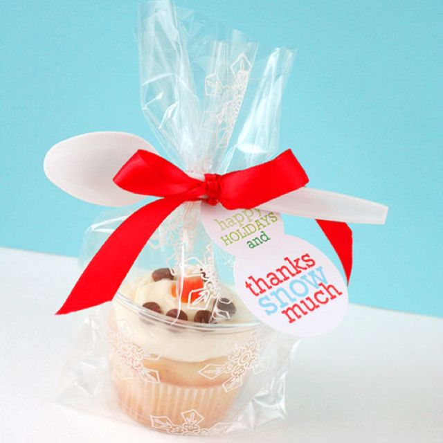 Decorate Individual Cupcakes Or Muffins Place In A 9oz