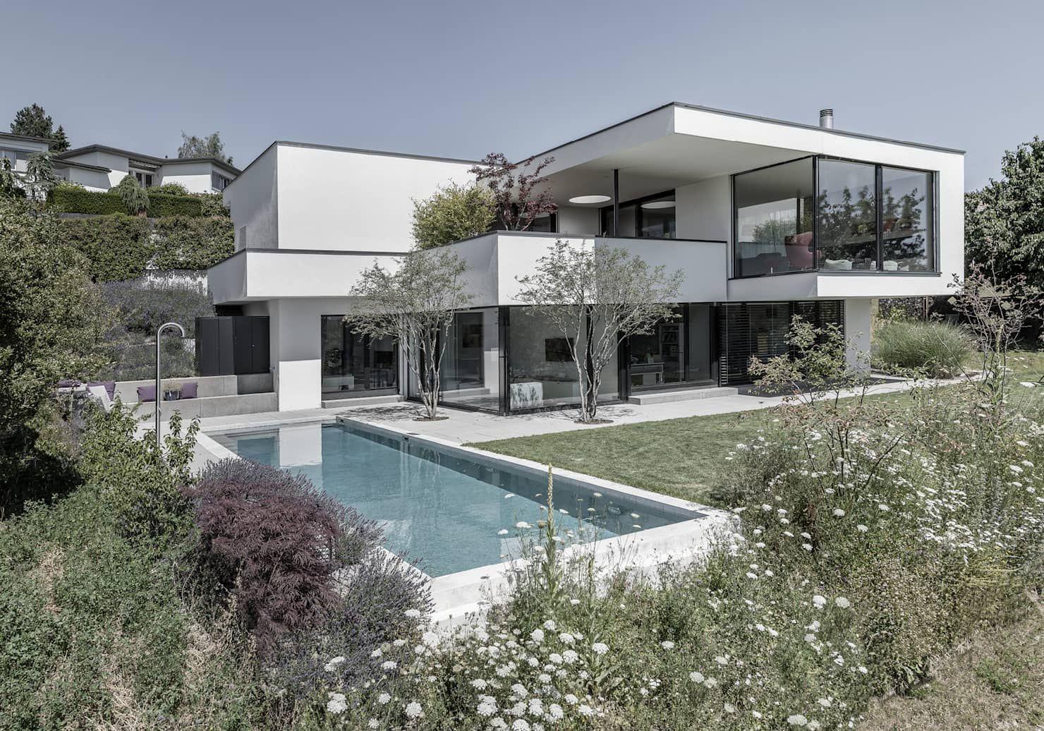 Singlehaus bauen | Huser, Anbieter & Preise vergleichen