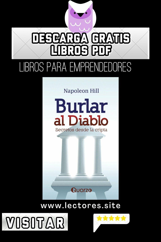 Burlar Al Diablo Pdf Libro Pdf Libros Sistema Politico Educacion Financiera