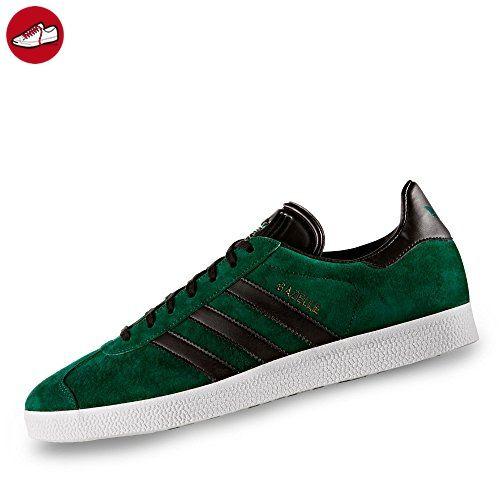 Adidas Gazelle Herren Sneaker Grün - Adidas sneaker (*Partner-Link)