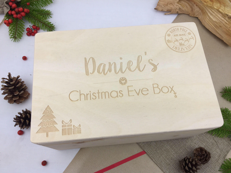 Pin by Hopwood LD on Christmas | Pinterest | Christmas eve box ...
