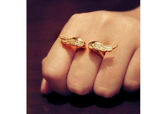 anillo volador