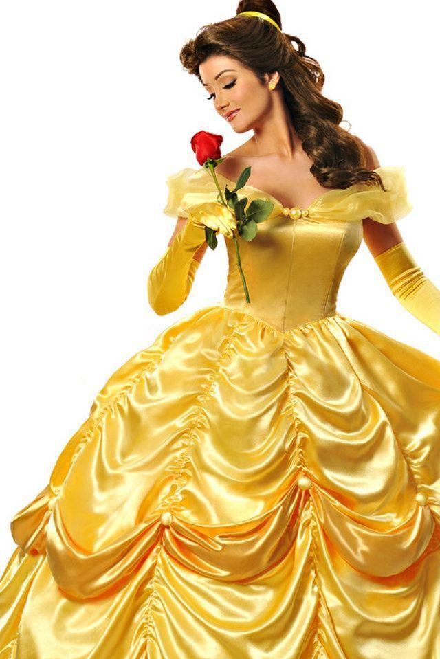 bbebf87ba8729 ディズニープリンセスに憧れて♡プリンセス別ウェディングドレスまとめ*にて紹介している画像