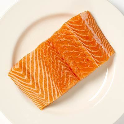 #fatty #fish  Did you know fatty fish are good for your vision? These are the best eats for your eyes. | Health.com