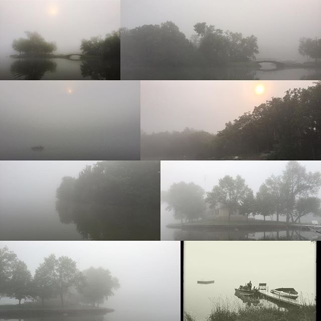 Foggy compilation