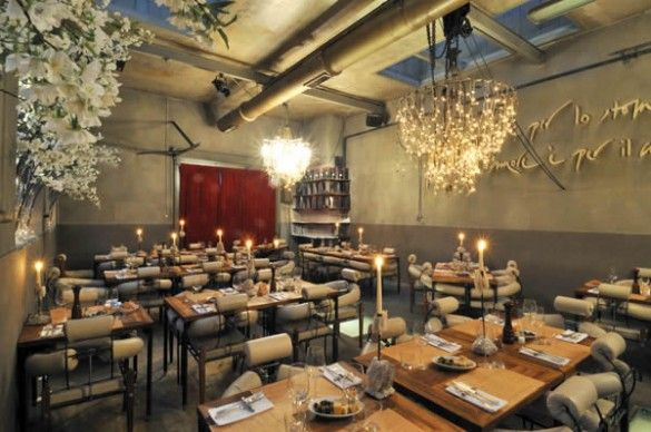 Trendy Restaurant In Basel Italian Restaurant Acqua Switzerland Sweet Home Heimweh Reisen