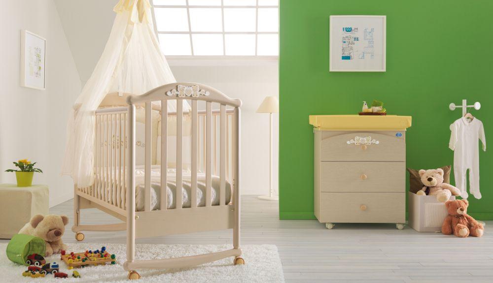 7fcce77f51b Παιδικό κρεβατάκι TIP TAP, χρώμα bianco classico! Ο εύχρηστος μηχανισμός  ασφαλείας επιτρέπει να ρυθμίζετε