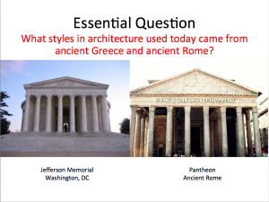 why should americans study ancient greece