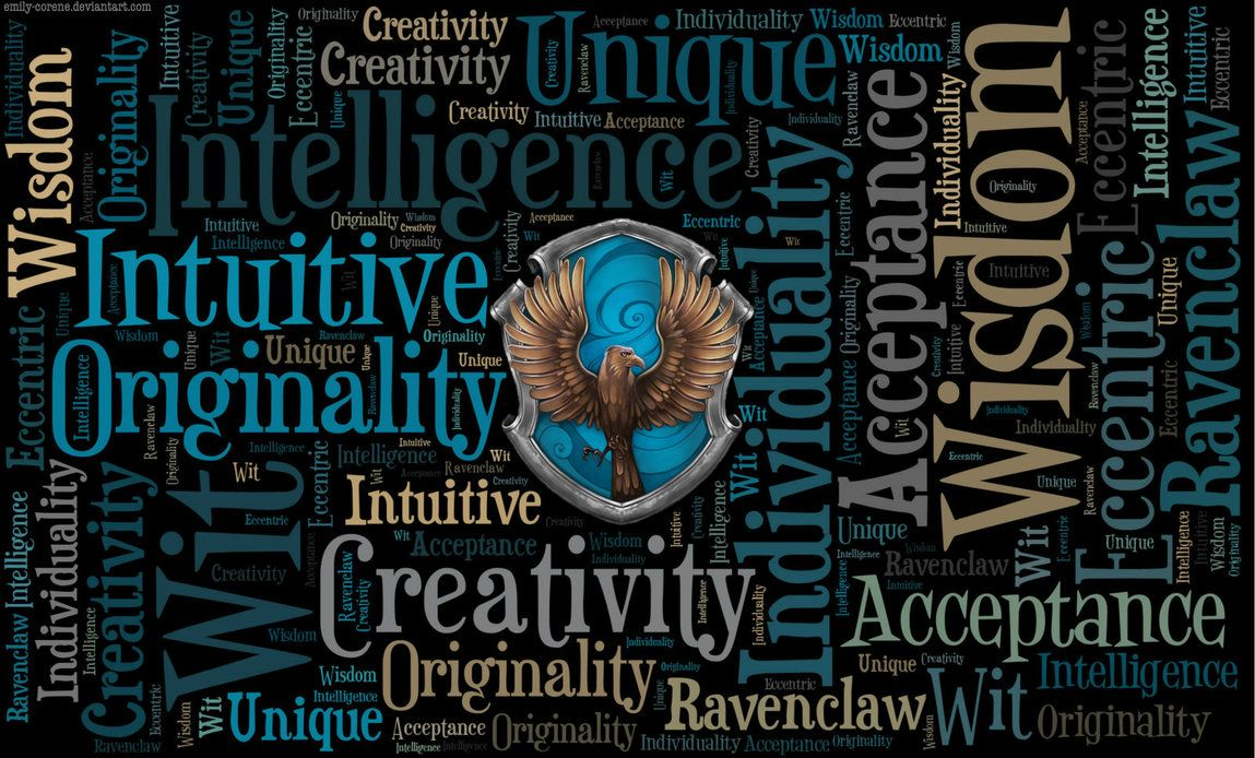 hogwarts ravenclaw wallpaper for mac - photo #25