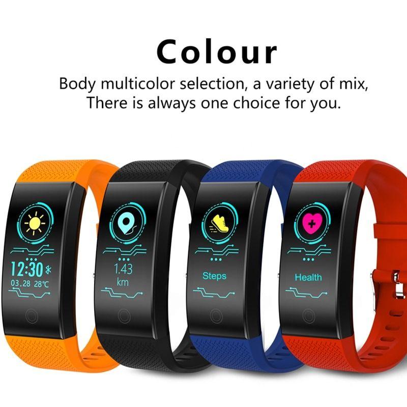 Fitness smart watch running sport watches recent dress