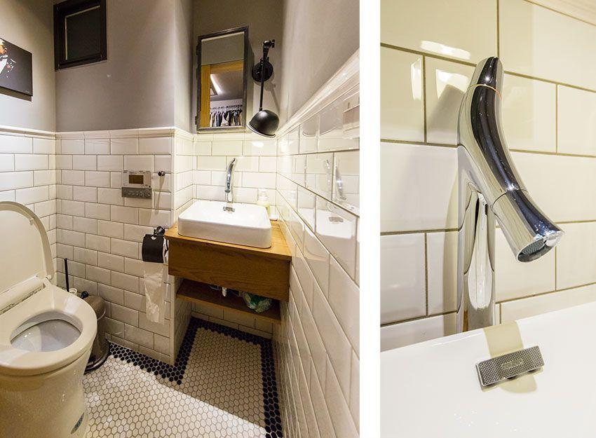 decomyplace bathroom pinterest interiors. Black Bedroom Furniture Sets. Home Design Ideas