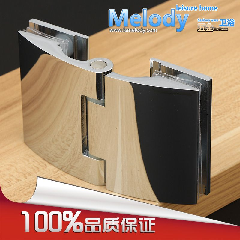 Glass To Glass Offset Hinge For 8 12mm 5 16 1 2 Thickness Glass Polished Chrome Shower Door Hinge Chrome Shower Door Shower Doors Bathroom Shower Doors