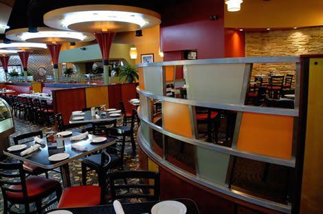 Cap City Diner Columbus Ohio Cool Restaurant Design Fine Dining Restaurant Cool Restaurant