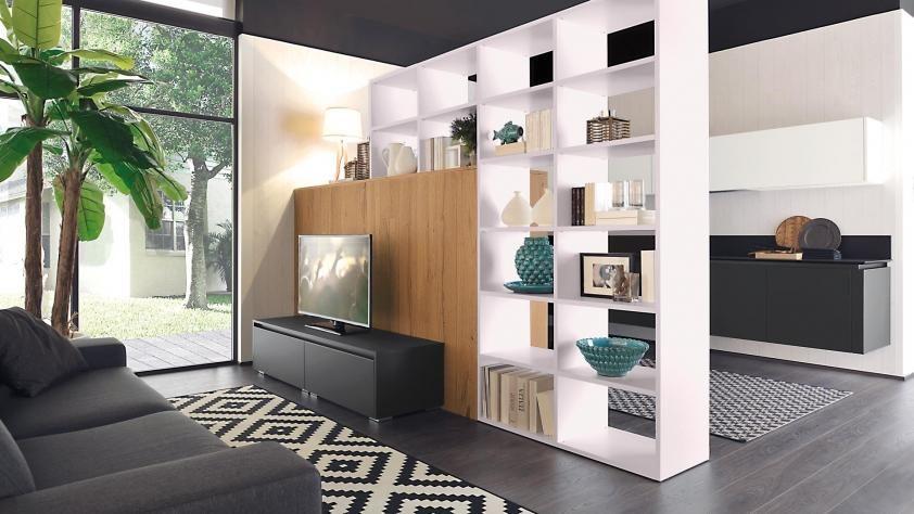 Living - Cucine Lube | * Living room * | Pinterest | Living room ...