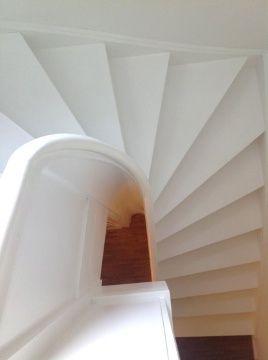 Geliebte Treppe