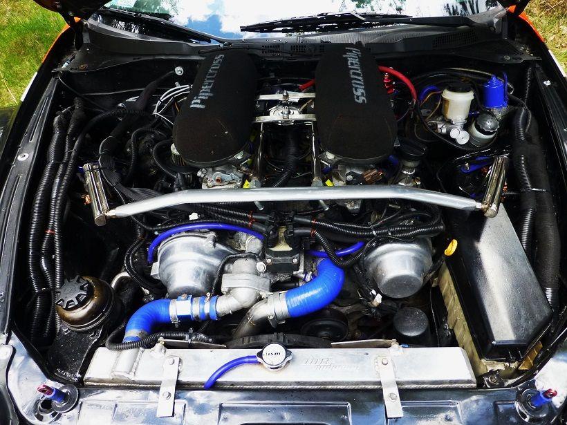 For Sale: RX-8 with a 3UZ V8 | Engines | Engine swap, Mazda