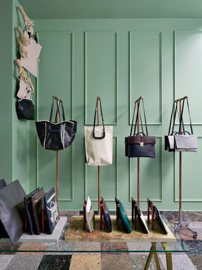 A ESQUE By Amanda Briskin Rettig   Share Design Inspiration Blog   Home,