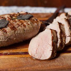 recipe: sage marinade for pork [27]
