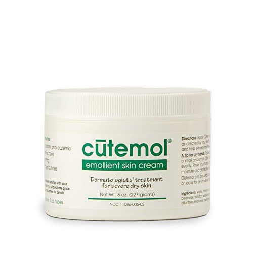 Cutemol Emollient Cream 8 Ounce You Can Get More Details By Clicking On The Image Emollient Emollient Cream Dry Cracked Skin