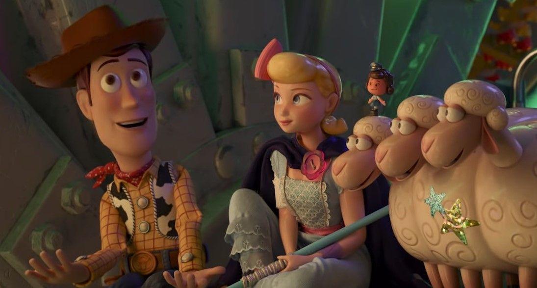 Lamp Life 2020 In 2020 Toy Story 1995 Disney Plus Disney Toys