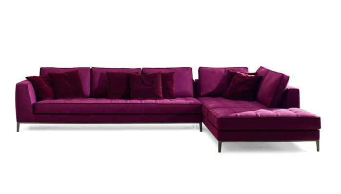 Charming 10 Awesome Sectional Sofas