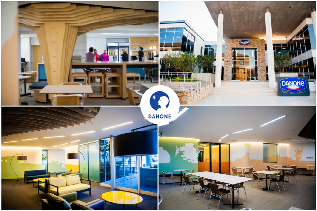 Danone Southern Africa Office.png Southern africa