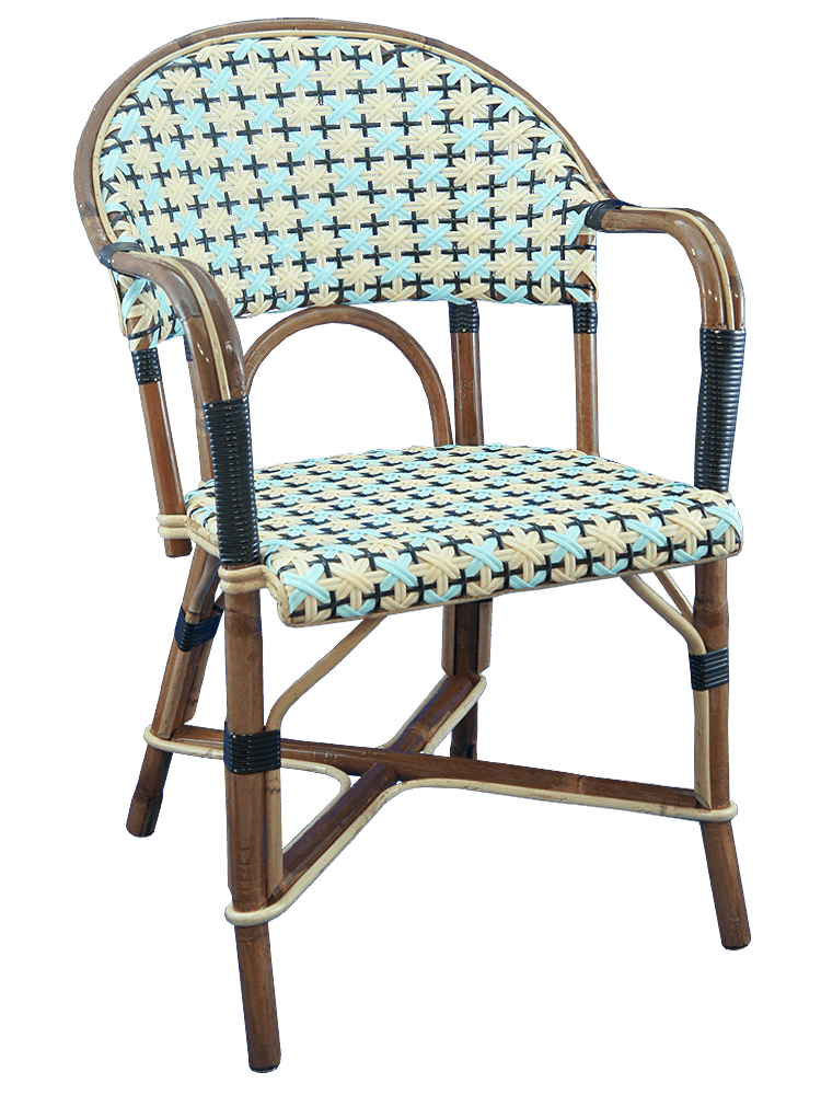 Collections Maison Gatti Chair French Cafe Bistro Chairs