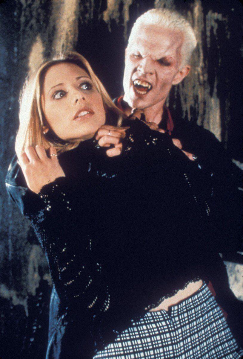 Lie to Me | Buffy Season 2 Costumes | Buffy the vampire