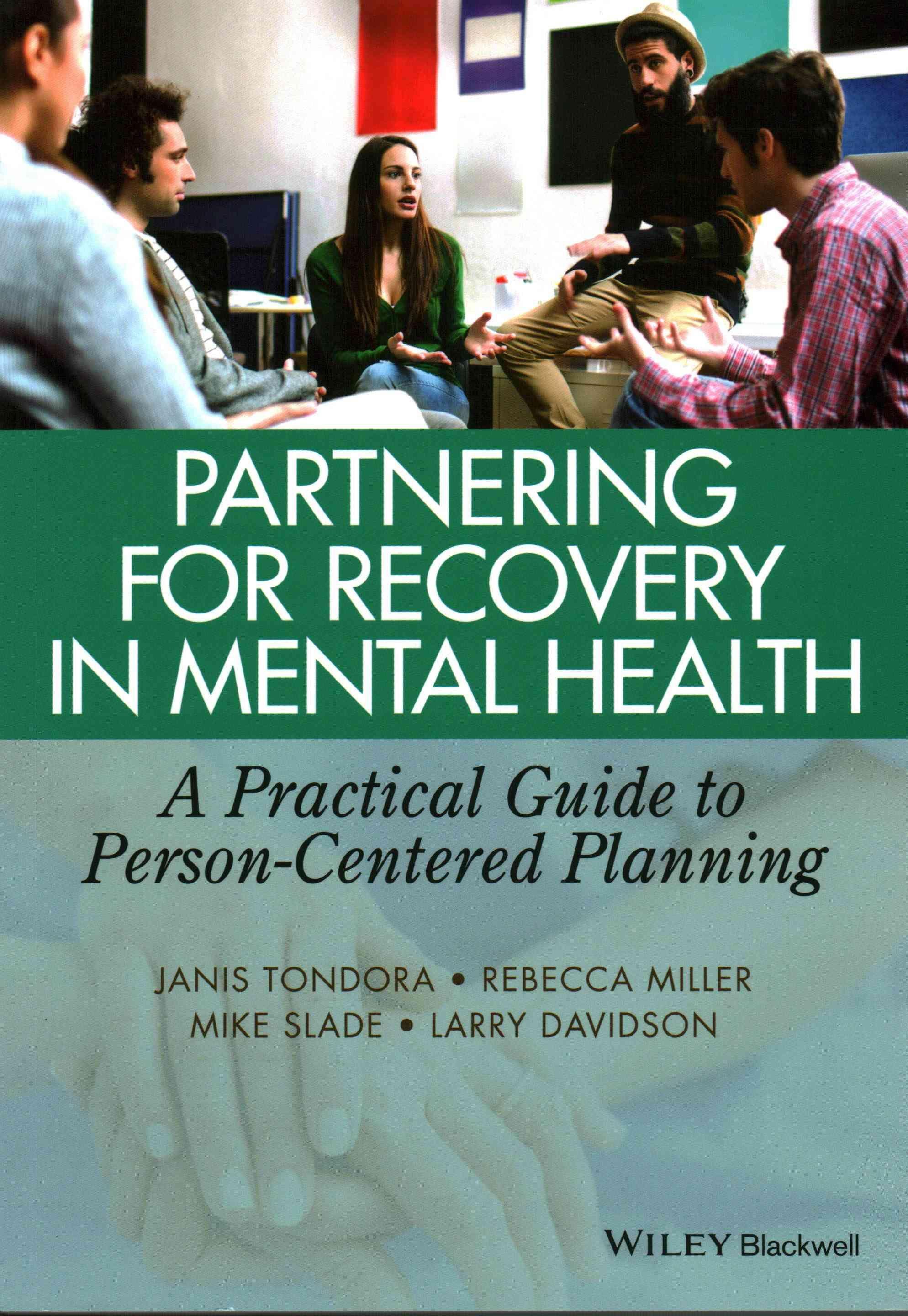 Mental Health Care Plan Legislation Background