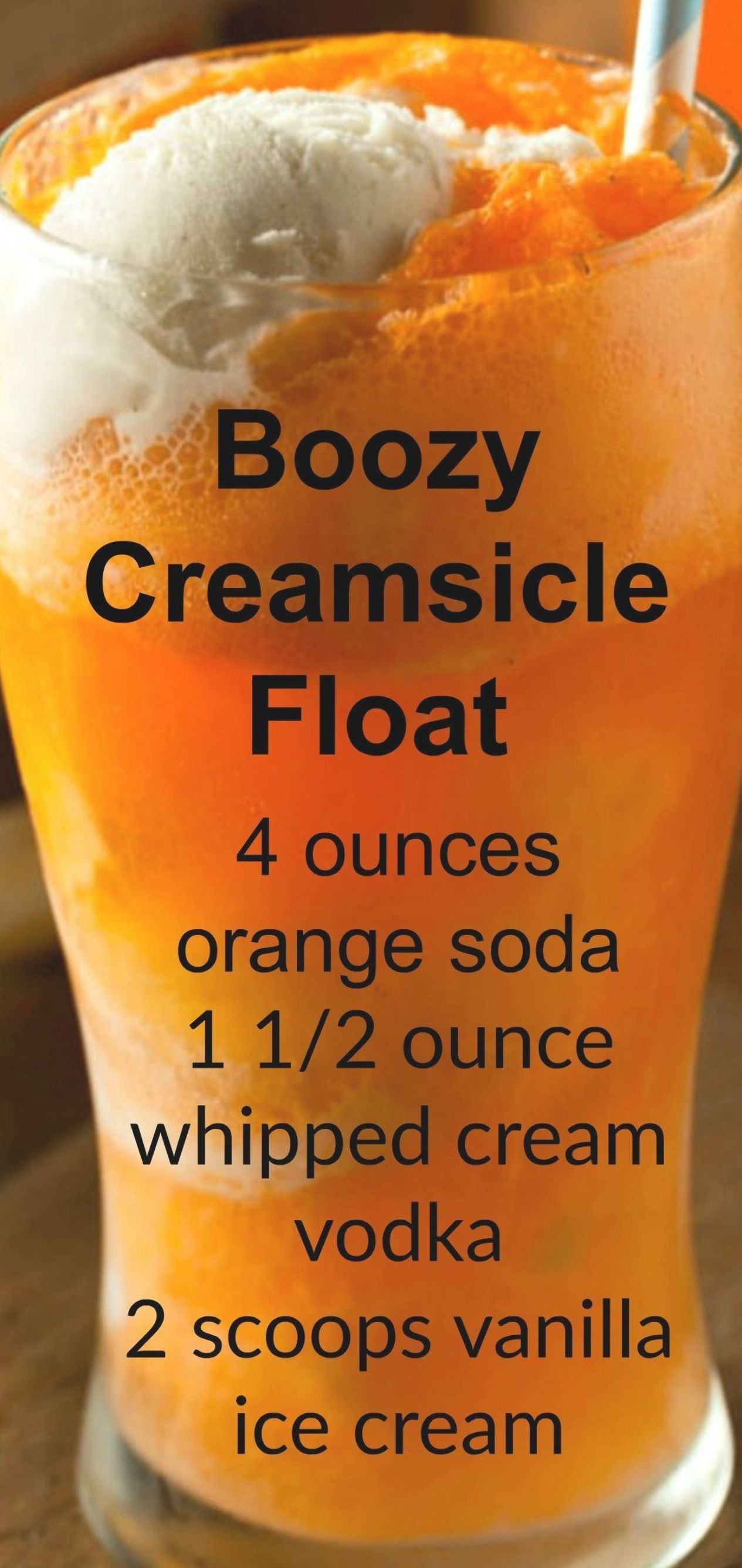 Along With This You Can Add 2oz Of Pinnacle Vanilla And 2oz Of Orange Triple Sec In 2020 Alcohol Drink Recipes Slush Recipes Recipes