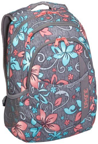 DAKINE Women's Garden Laptop Backpack, 20-Liter, Kala at http ...