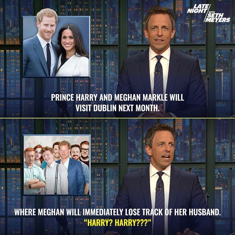 Be Careful Harry And Meghan Lnsm Harry And Meghan Prince Harry And Meghan Harry