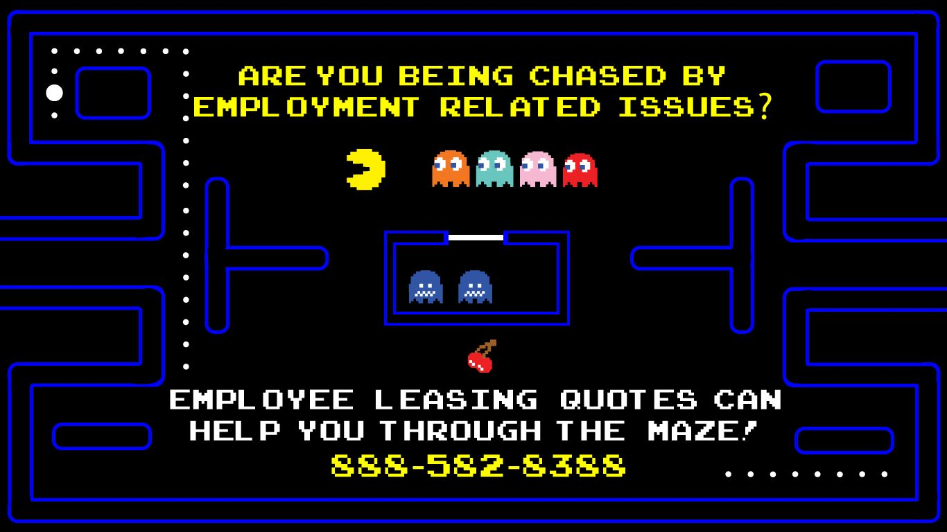 Professional employer organizations reduce your employment