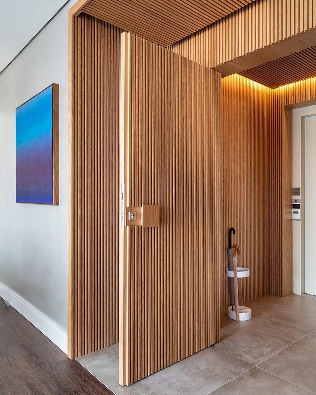 Doghe Di Legno Per Pareti pin by cielleppi on doors in 2020 | door design interior