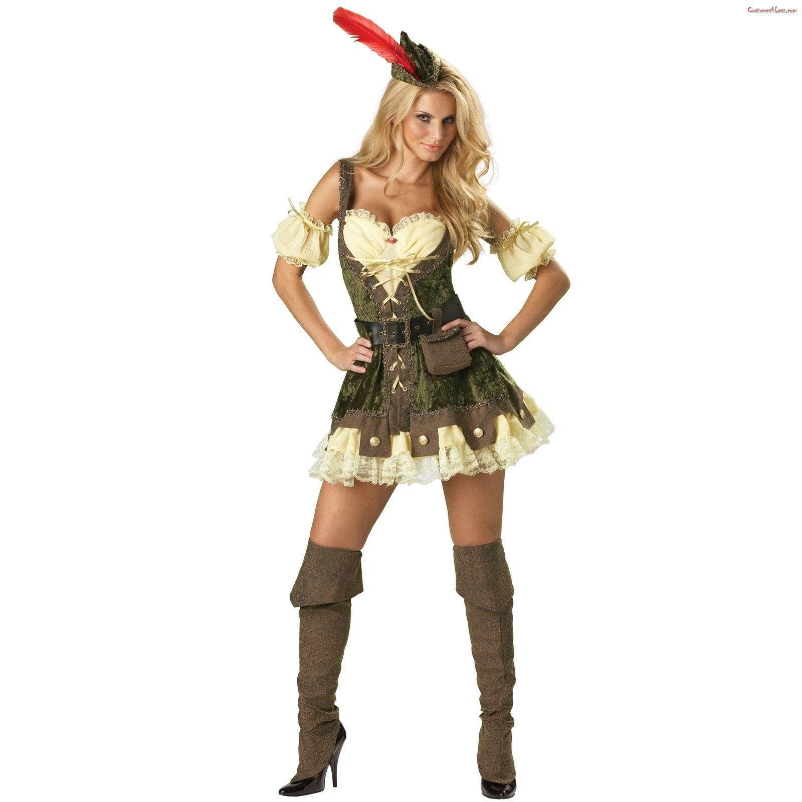 Adult dating robin hood kostüm