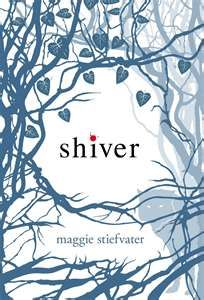 shiver amazing werewolf romance if you read this you have to read linger and forever there all super amaxing page turner books.