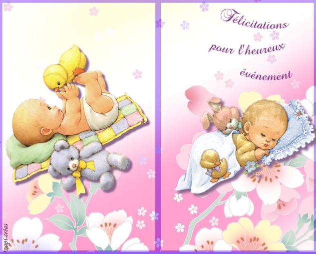 carte naissance à imprimer Carte félicitations naissance à imprimer ou envoyer | Carte