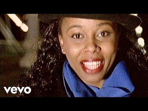 Inner City - Good Life - YouTube     It's All About The Music   Soul