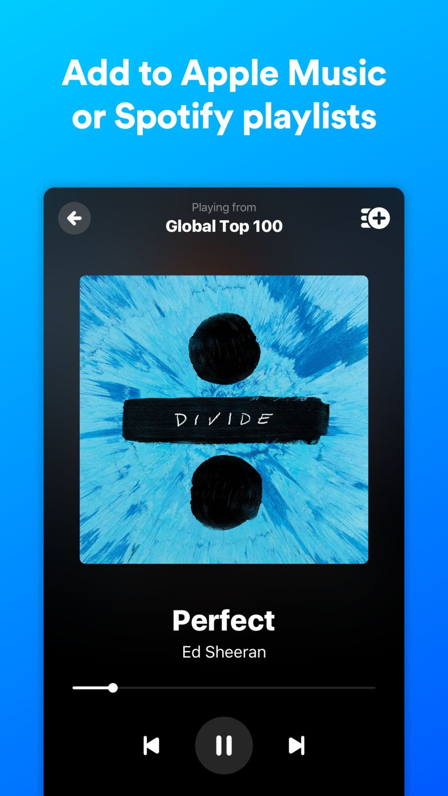 Shazam Encore Iosappsappmusic Html Design Pinterest App