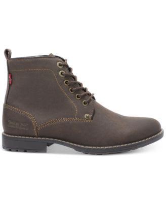 5ea574cb78e Levi's Men Lakeport Boots Men Shoes in 2019 | Products | Boots ...