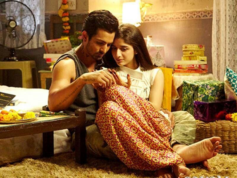 Sanam Teri Kasam Sanam Teri Kasam Movie Sanam Teri Kasam Bollywood Couples