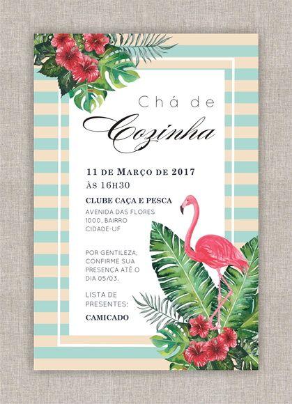 17319512f65d29 Convite Digital Chá Panela/Lingerie 15 | Chá de Panela/Chá de ...