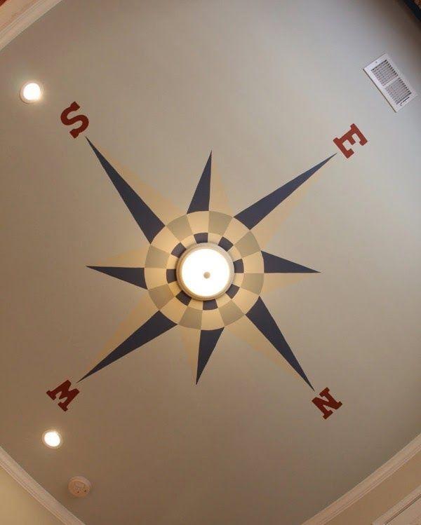 Nautical Design Home Interior