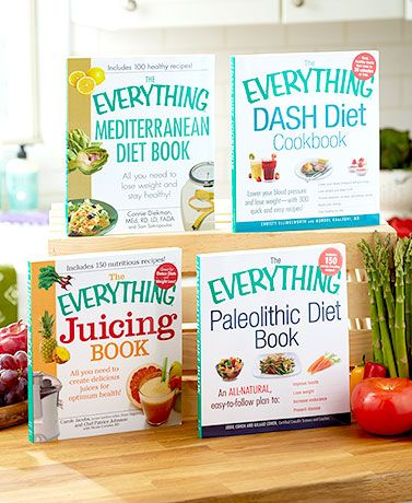 Find Everything You Need To Start One Of These Popular Diets In The