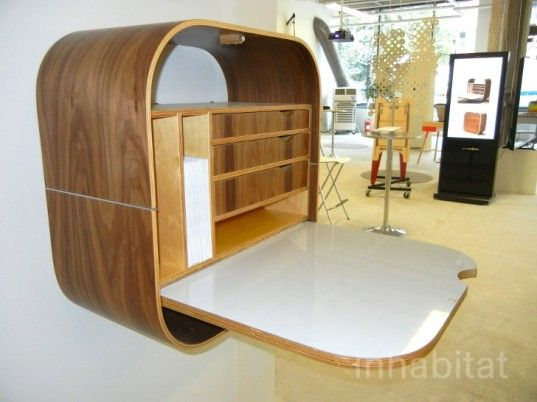 Merveilleux Double Duty Furniture, Eco Design, Small Homes, Small Living, Small Spaces,  Space Saving Design, Space Saving Furniture, Tiny Apartment, Tiny Apartment  Nyc, ...